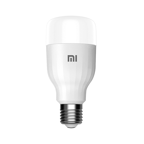 נורה LED חכמה צבעונית דגם Mi LED Smart Bulb Essential White & Color