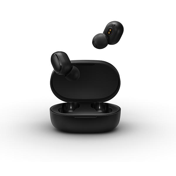אוזניות Bluetooth TWS דגם -  Mi TWS Earbuds Basic S