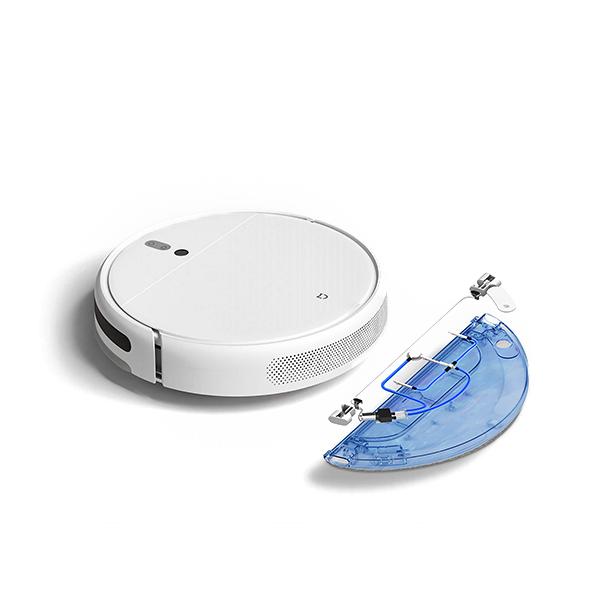 שואב אבק רובוטי שוטף Mi Robot Vacuum MOP