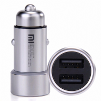 XIOAMI - Mi Car USB Charger