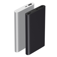 XIOAMI - Mi Power Bank 2 10000mAh